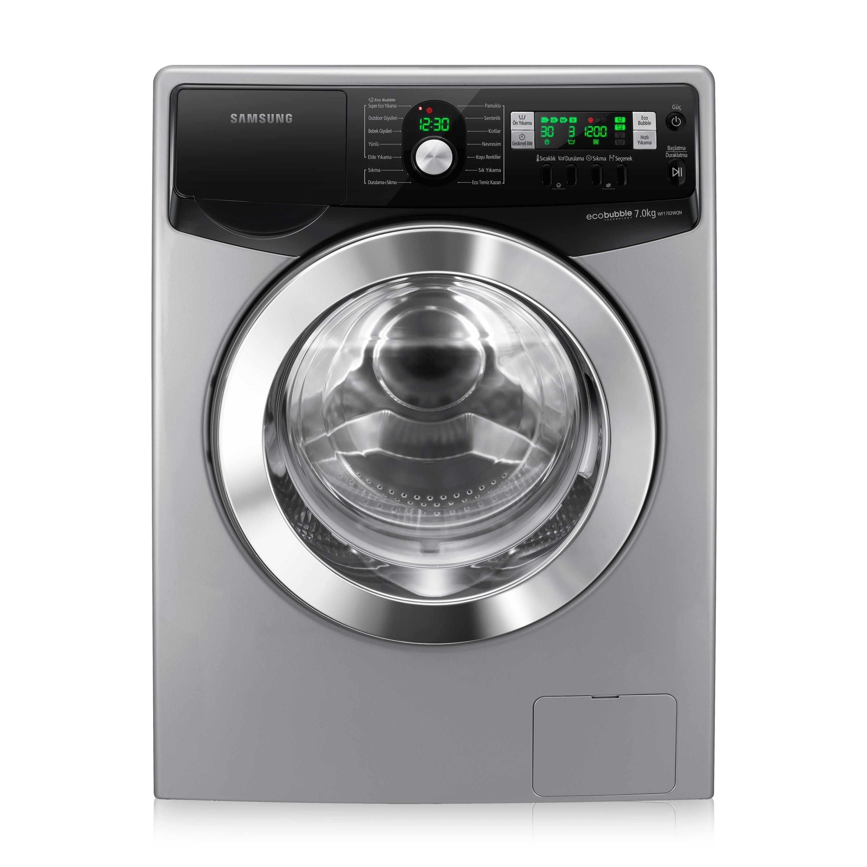 Нет слива в стиральной машинке