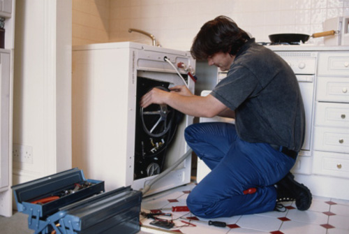 Мастер по ремонту стиралок