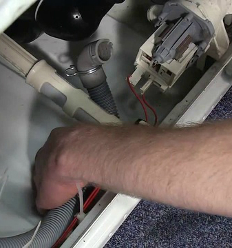 Уход за стиральной машиной: как и чем чистить