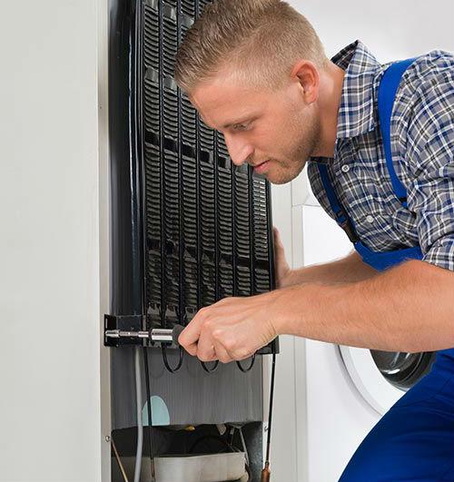 Реомонт холодильников с гарантией